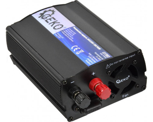 Geko 24V/230V 350/700W (10)