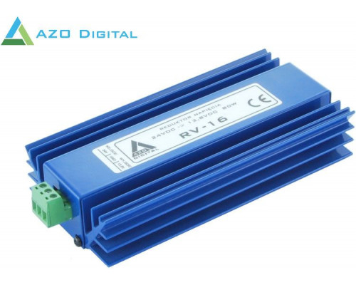 AZO Digital RV-16 24VDC -> 12VDC Moc: 70W