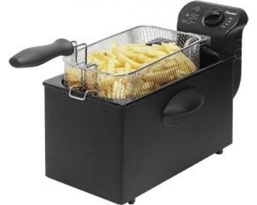 Bestron AF357B deep fryer - black