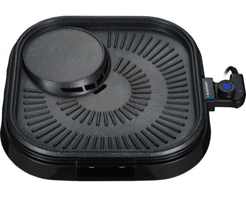 Blaupunkt Electric grill GTR 601 BLACK 1500 W