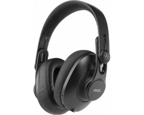 Atverta iepakojuma AKG K361-BT headphones