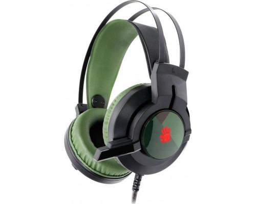 A4 Tech Bloody J437 headphones
