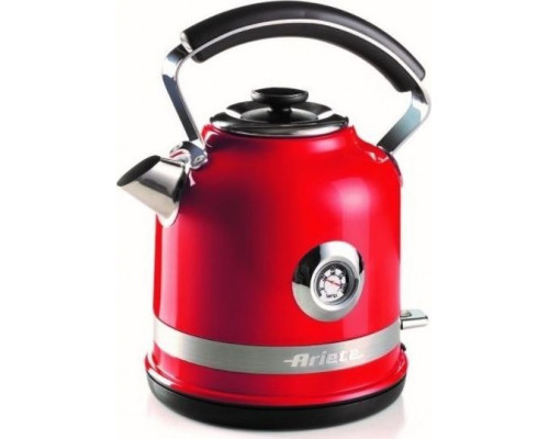 Ariete kettle Ariete Moderna Collection kettle red 2854/00