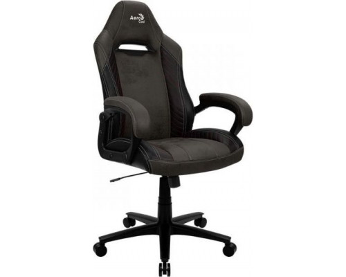 AEROCOOL BARON Lite BLACK GAMING CHAIR