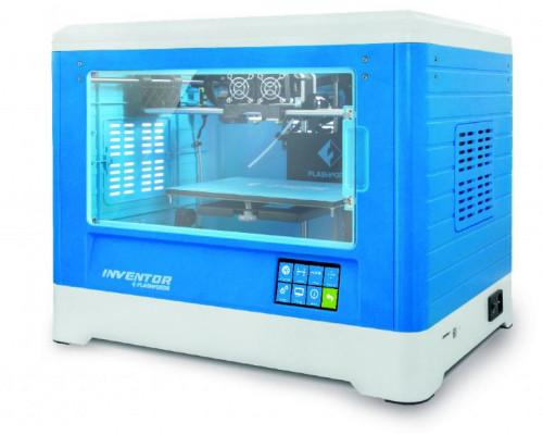 Gembird FlashForge Inventor 3D Printer (FF-3DP-2NI-01)