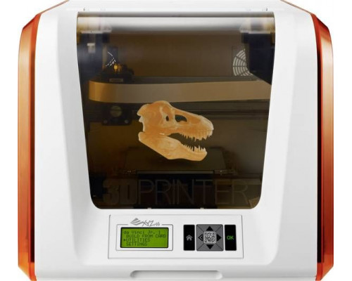 XYZPrinting Da Vinci Junior 2.0 Mix 3D printer