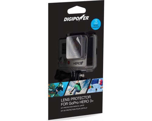 DigiPower Lens Hood (LP-GPH3 +)