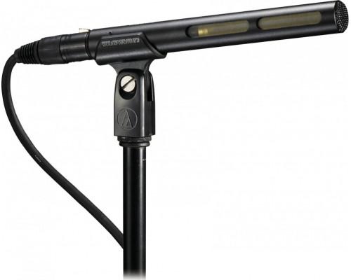 Audio-Technica AT875R Line + Gradient microphone