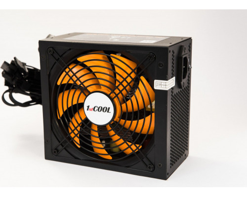 1stCOOL Golden Worker 500W (ECP-500A-14-90)