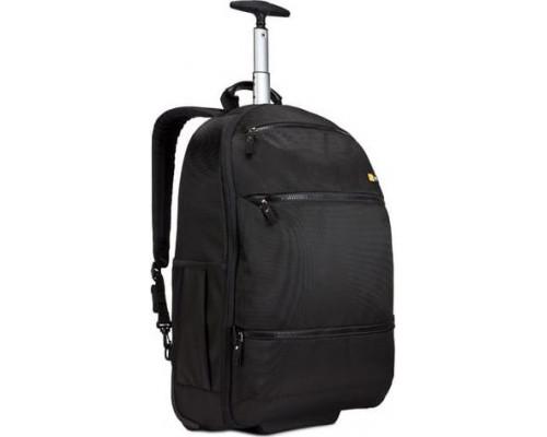 """Backpack Case Logic Bryker Roller 17.3 """"30L black"""