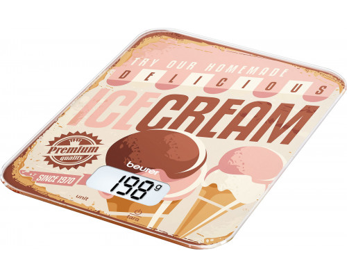 Beurer KS 19 Cream