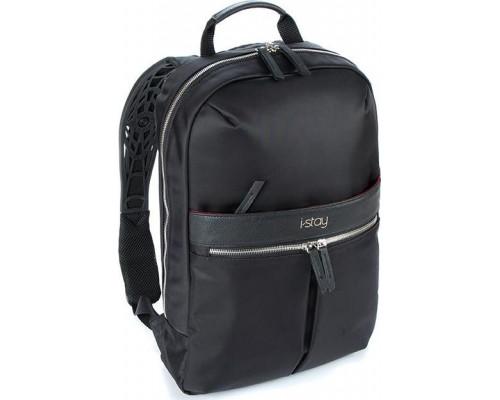 "Backpack I-STAY IS0603 15.6 ""black"