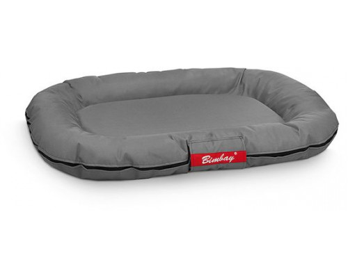 BIMBAY Dog bed Inflatable boat gray no. 6 140x110