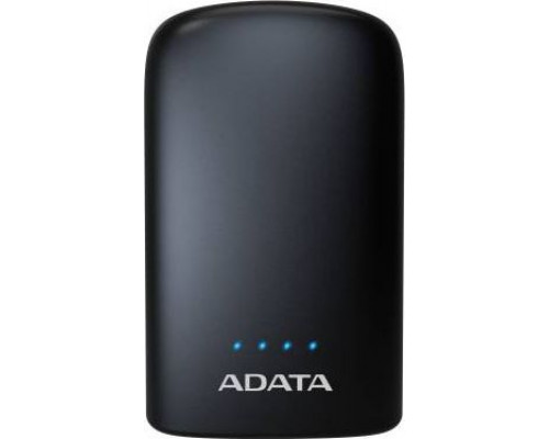 ADATA P10050V 10050 mAh Power Bank (AP10050V-DUSB-CBK)