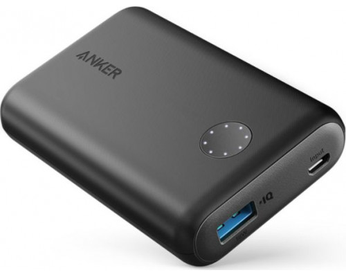 Anker PowerCore II 10000mAh Power Bank (A1230H11)