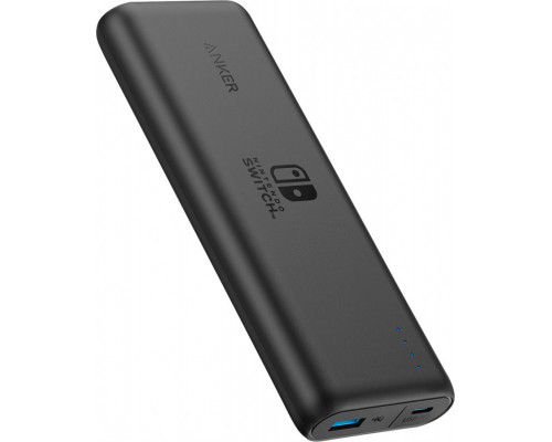 Anker Powerbank PowerCore 20000mAh, Nintendo switch externí batteries