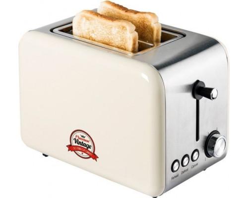 Bestron Toaster ATS200RE 850W white