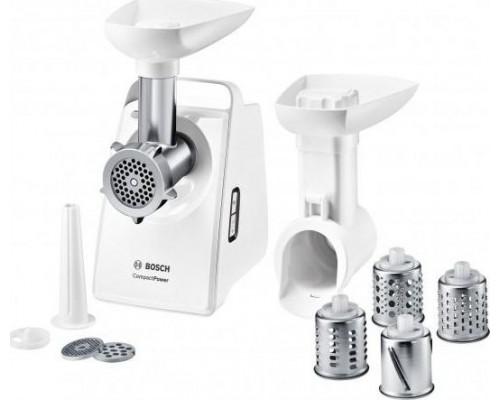 Bosch MFW3X14W meat grinder