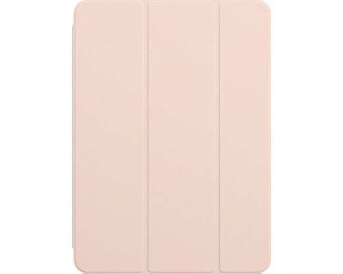 Case for Apple Smart Folio for 11-inch iPad Pro 2nd generation - Pink Sand