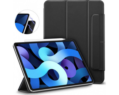 Case for ESR REBOUND MAGNETIC IPAD AIR 4 2020 BLACK tablet