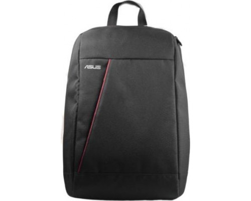 """Asus Nereus 16 """"Black Backpack (90-XB4000BA00060)"""