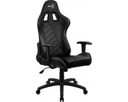 Aerocool AC-110 AIR AEROAC-110-AIR-B chair (black)