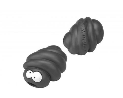 Suņu rotaļlieta EBI Coockoo Tornado toy gray F4> 27kg 13x10.5x10.5cm