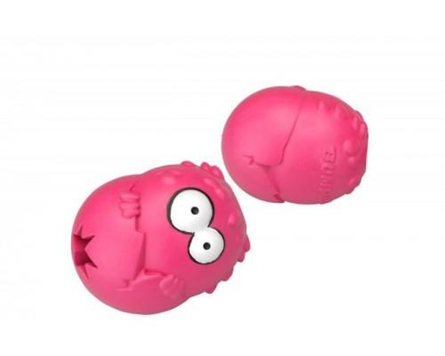Suņu rotaļlieta EBI Coockoo Bumpies toy Pink/Strawberry XL> 27kg 13x10x8.8cm