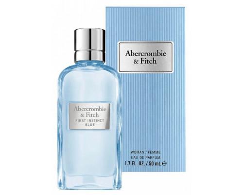 Abercrombie First Instinct Blue EDP 50ml