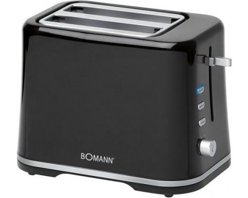 Bomann TA 1577 CB Toaster (615771)