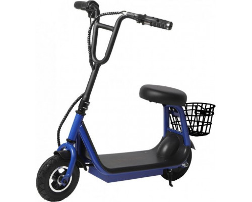Enero Electric Scooter with seat 250W