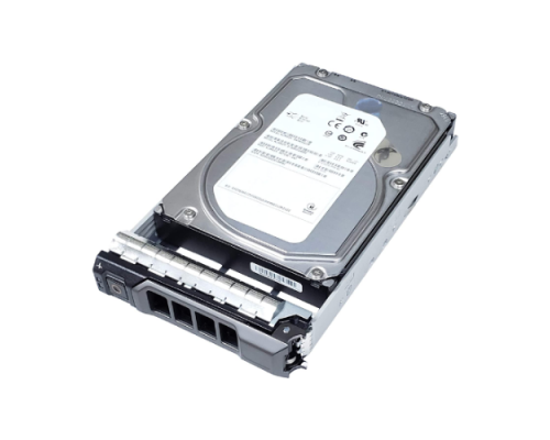 Dell 1 TB 3.5'' SATA III (6 Gb/s) (400-ATJJ)