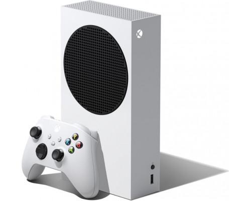 Microsoft Xbox Series S 512GB (RRS-00010)