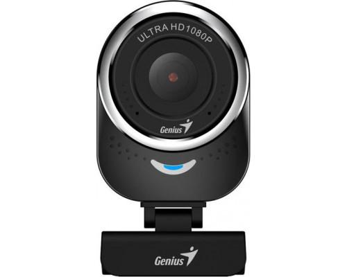 Genius camera QCam 6000, Black